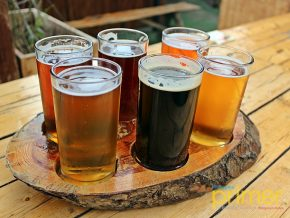 Baguio Craft Brewery in Baguio City: Filipino roots, world-class standards
