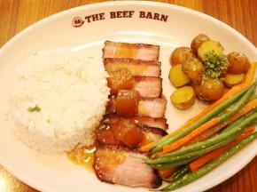 The Beef Barn