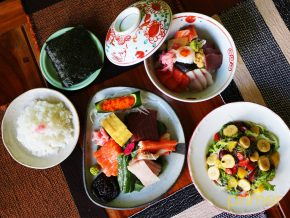 Chaya Restaurant: Authentic Japanese Food in Baguio City
