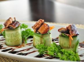 Yoshinobu Japanese Cuisine