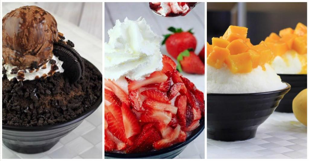 Hobing Korean Dessert Cafe Philippine Primer