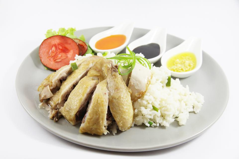 Frynanese Chicken