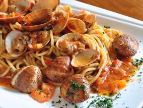 Pasta Dito Italian Restaurant and Deli in Poblacion, Makati