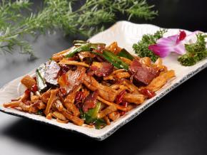 Uncle Mao's Authentic Hunan Cuisine