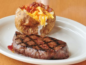 The Steakhouse we've all been waiting for! Texas Roadhouse at Uptown Place Mall