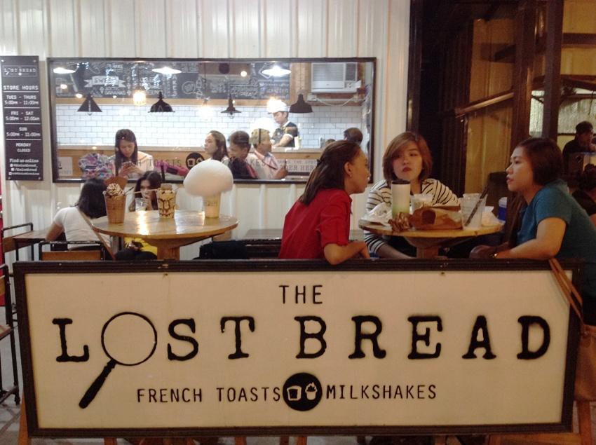 The Milkshake Bar PHOTO 2