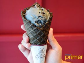 Manila Creamery in Alabang Introduces Gelato 'Made the Manila Way'