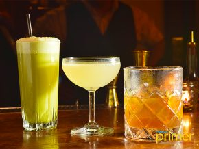 ABV in Makati: A true speakeasy in the heart of the city