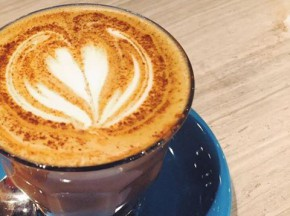 Where's Marcel?: Melbourne coffee in PH