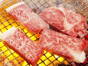 Sandaya Yakiniku: Exceptionally Good US Beef Cooked the Japanese Way