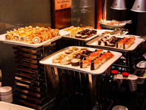 Tong Yang Shabu Shabu and Barbeque Restaurant in Manila