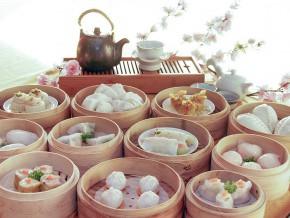 Passion Cantonese Restaurant