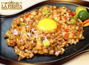 La Fiesta: Largest Filipino Buffet