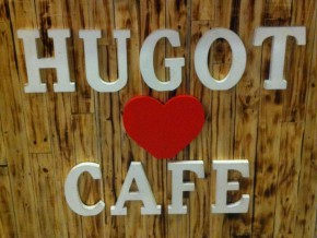 Hugot Café: Where hearts, broken or otherwise, go to wind down