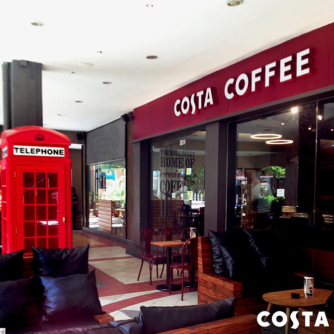Costa Eastwood