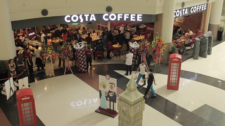 Costa Rob Manila