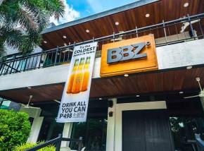Enjoy Beer Below Zero at BBZ Degrees
