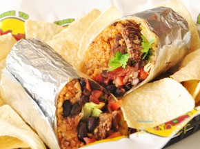 The home of the Homewrecker: Moe's Southwest Grill