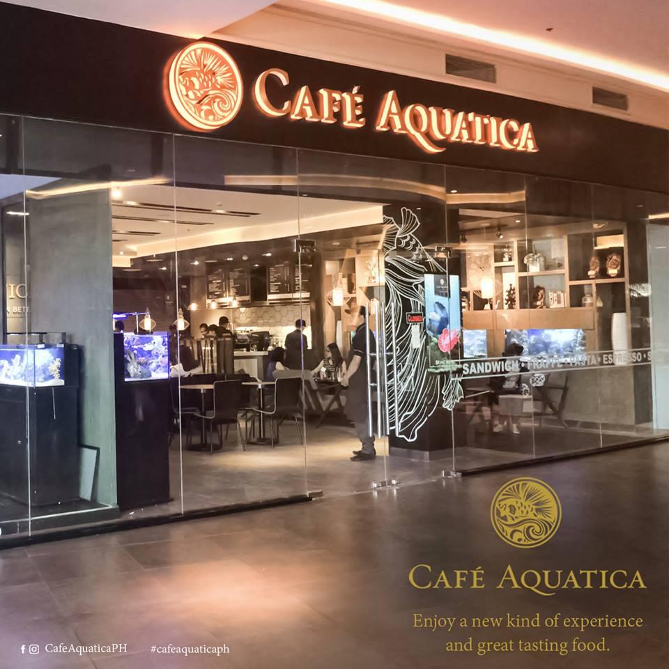 cafe aq3