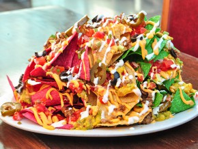 Go full Mexican at Andale by Agave