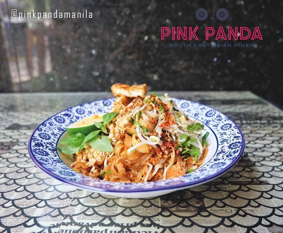 ... thai classic pad thai pad thai classic thai rice noodles with peanut