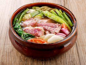 Sentro 1771 in Greenbelt, Makati: Experience Modern Filipino Cuisine