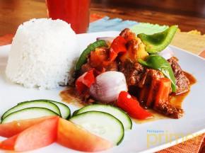 Corto Del Mar Restaurant in Coron, Palawan