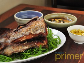 Purple Yam in Malate: Discover reimagined Filipino food