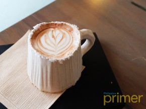 Caffeined by Mozaic Living: Coffee, Style and Local!