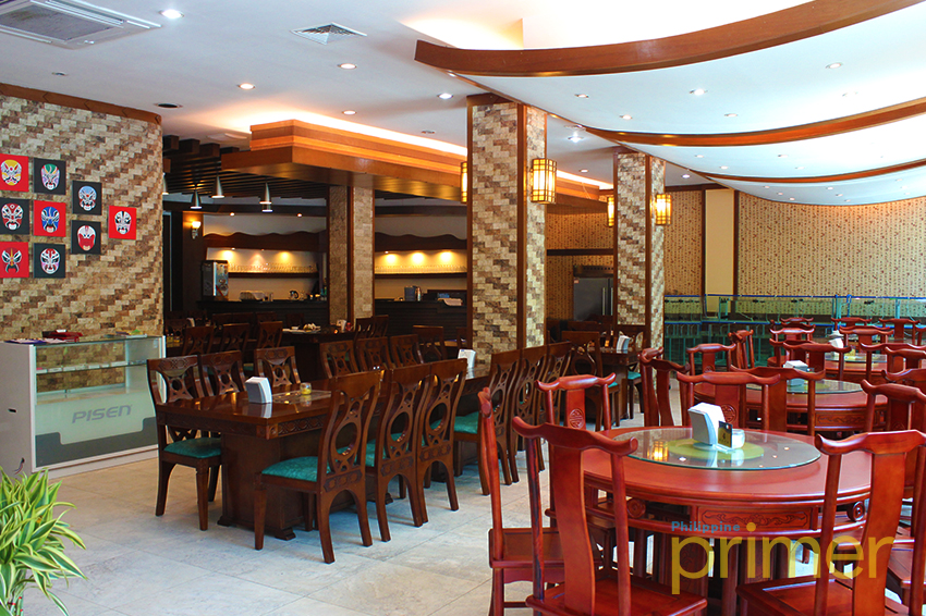 Find the most authentic sichuan style restaurant chongqing