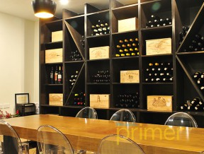 A Wine and Dine Experience at Artisan Cellar Door in Makati