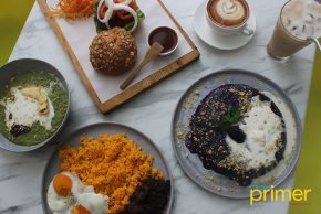 The Sunny Side Café in Boracay Serves Hearty Breakfast Favorites All-Day