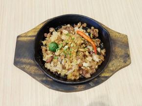 Manam Comfort Filipino Food in BGC