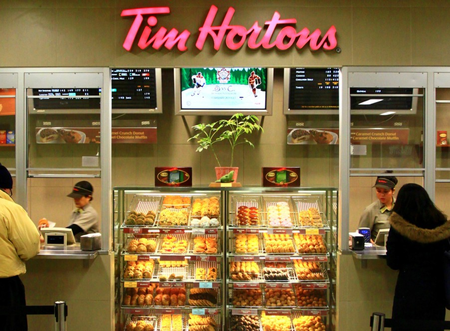 Canada's favorite coffee shop Tim Hortons to open first branch in PH | Philippine Primer