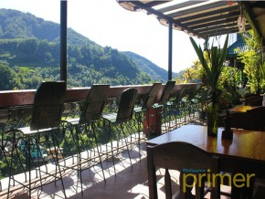 Your home away from home: Sanafe Lodge and Restaurant