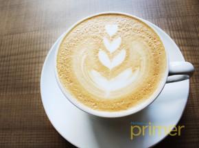 United Coffee: Your neighborhood specialty coffee shop