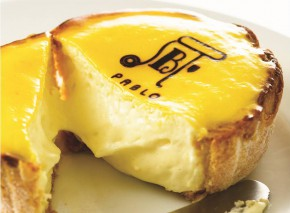 Japan's best cheesecake Pablo opens first branch in Manila