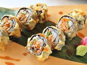 Taste and feel authentic Japan goodness at Watami Grill and Sushi Bar