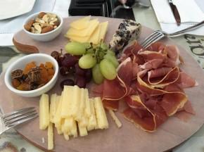 iTrulli Fashion, Food & Wine