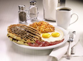 Denny's to open first branch in PH this October 7