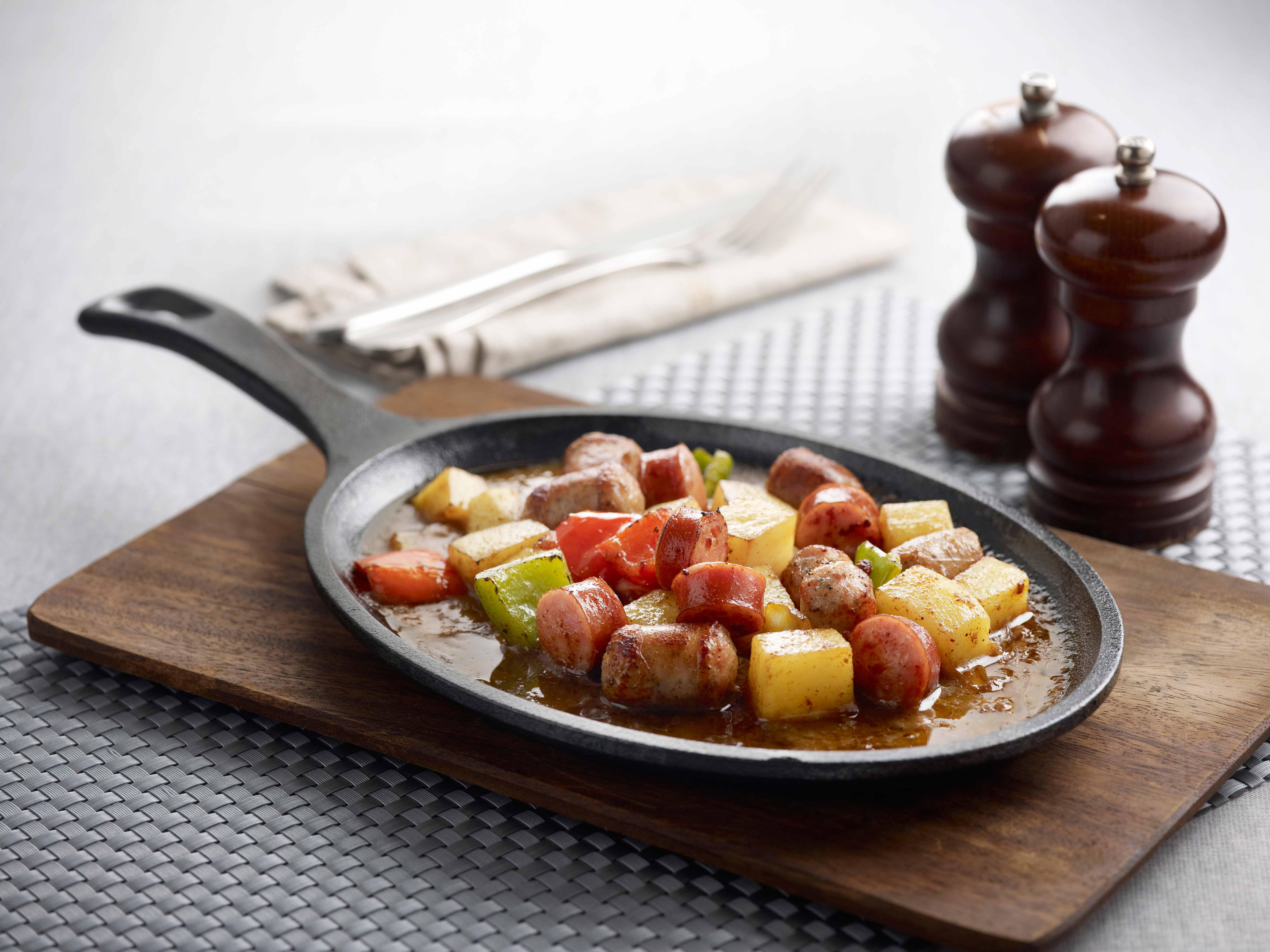 dennys-_sausage-and-pepper-skillet
