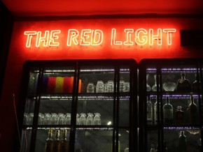 Live out your love for food and drinks: The Red Light