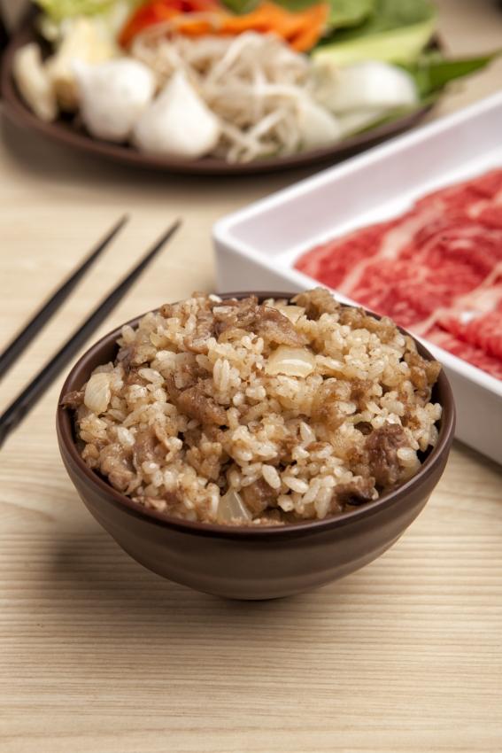 wagyu-steak-rice
