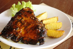 Captain Ribs: Puerto Princesa's fix to your cravings