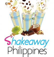 World's largest milkshake bar company Shakeaway is now in the Philippines