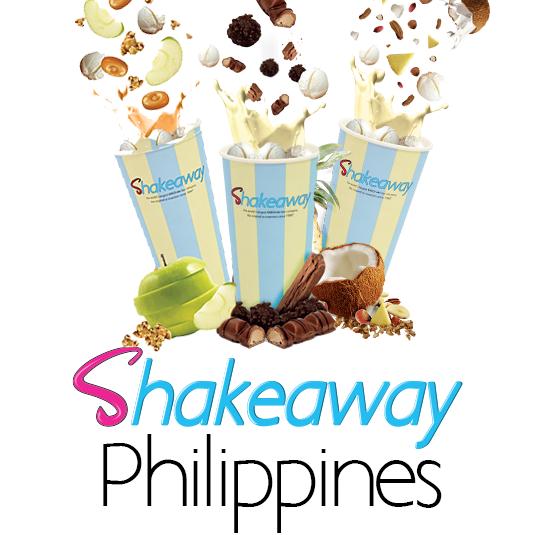 World's largest milkshake bar company Shakeaway is now in the