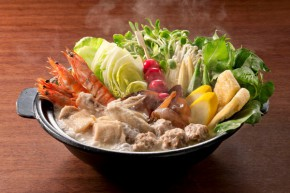 Bijin Nabe by Tsukada Nojo in Pasay: The Home of Japanese Beauty Hotpot