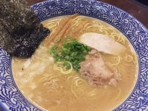 Takeichi: Tokyo's #1 chicken ramen shop opens in Manila