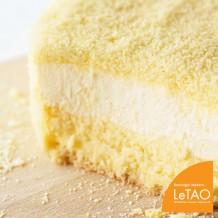 LeTAO Cheesecake is now in Manila