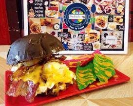 Take a trip down memory lane at Dekada 90's Café